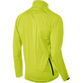 Löffler Prime GTX Active Veste de cyclisme Homme, light green